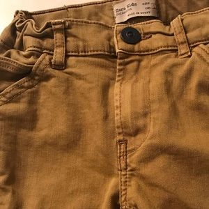 Zara's little boy jeans size 6